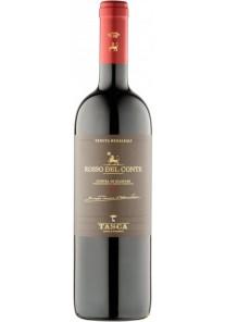 Rosso del Conte Tasca 2015 0,75 lt.