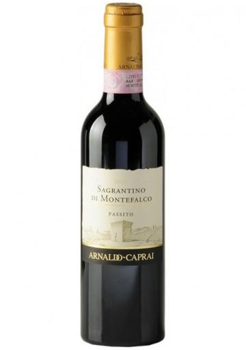 Sagrantino di Montefalco Caprai  Passito dolce 2007 0,375 lt.
