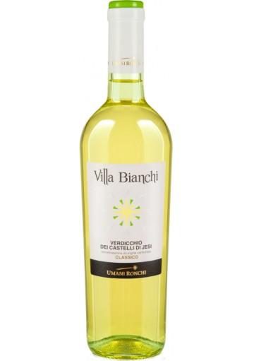 Verdicchio Villa Bianchi Umani Ronchi 2020  0,75 lt.