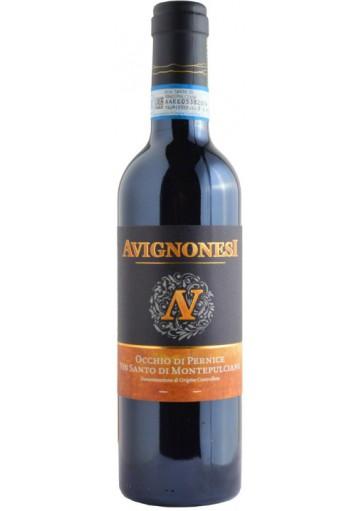 Vin Santo Avignonesi Occhio di Pernice 2005  0,375 lt.