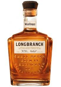 Whisky Wild Turkey Longbranch 0,70 lt.