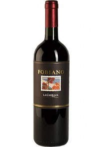 Fobiano La Carraia 2004 0,75 lt.