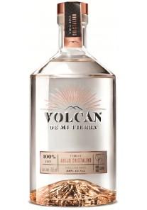 Tequila Volcan Anejo Cristalino 0,70 lt.