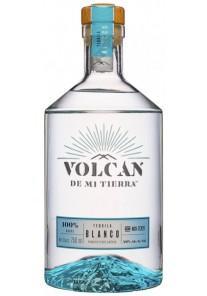 Tequila Volcan Blanco 0,70 lt.
