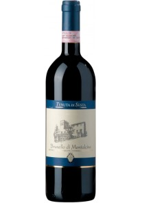 Brunello di Montalcino Tenuta di Sesta 2016 0,75 lt.