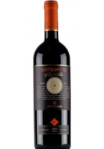 Santagostino Rosso Firriato 2014 0,75 lt.