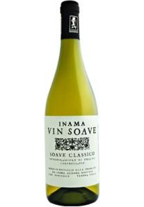 Soave classico Inama Vin Soave 2020  0,75 lt.