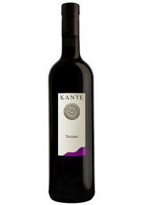 Terrano Kante 2016  0,75 lt.