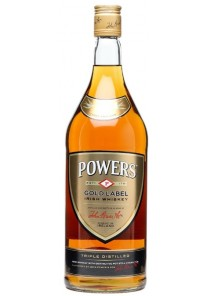 Whisky Powers Gold Label  1 lt.