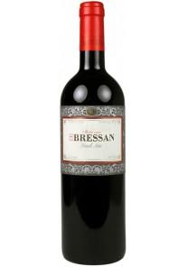 Pinot Nero Bressan 2015  0,75 lt.