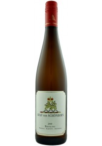 Riesling Trocken Graf Von Schonborn 2018  0,75 lt.