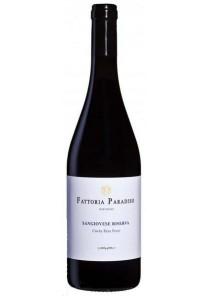 Sangiovese Fattoria Paradiso Ris. 2008 0,75 lt.