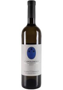 Capolemole Bianco Marco Carpineti  2020  0,75 lt.