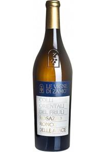Chardonnay Ronco Acacie Le Vigne di Zamò 2017  0,75 lt.