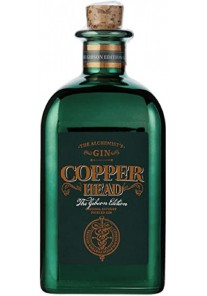 Gin CopperHead the Gibson edition 0,50 lt.