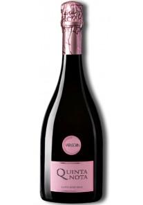 Spumante Varaschin Rosè Quinta Nota 0,75 lt.