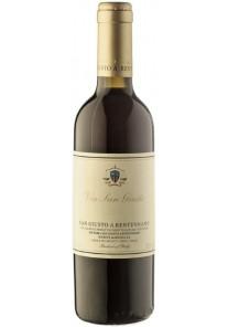 Vin Santo San Giusto a Rentennano (dolce) 2013  0,375 lt.