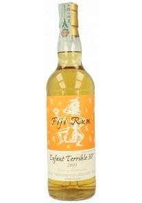 Rum Fiji Enfant Terrible 2003 - 11 anni  0,75 lt.