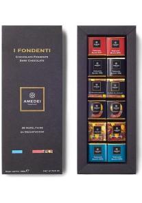 Cioccolato Fondente Amedei 160 Gr.