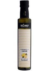 Condimento al Limone De Carlo 0,250 ml.