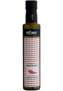 Condimento al Peperoncino De Carlo 0,250 ml.