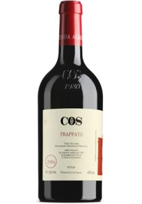 Frappato Cos 2020 0,75 lt.
