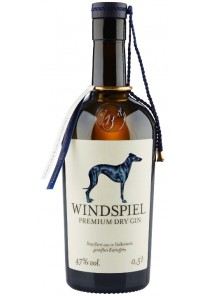 Gin Windspiel Dry 0,50 lt.