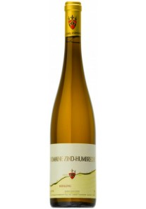 Riesling Roche Calcaire Domaine Zind - Humbrecht 2018 0,75