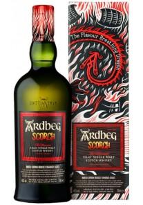 Whisky Ardbeg Single Malt Scorch The Ultimate  0,70 lt.