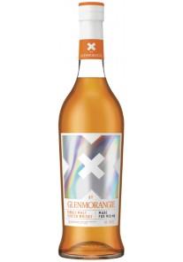 Whisky Glenmorangie By X  0,70 lt.