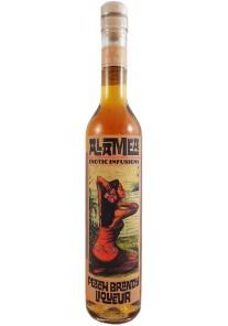 Alamea Peach Brandy Liqueur 0,50 lt.