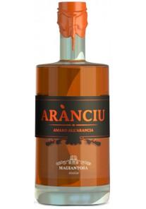 Amaro all\' Arancio Aranciu  0,50 lt.