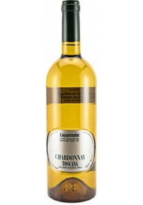 Chardonnay Capannelle 2008 0,75 lt.