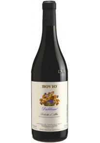 Dolcetto d\'Alba Bovio Vigneto Dabbene 2020 0,75 lt.