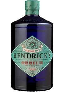 Gin Hendrick's Orbium Limited Release  0,70 lt.