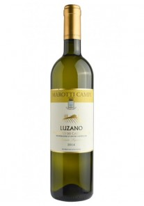 Verdicchio Marotti Luzano 2020  0,75 lt.