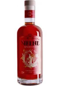 Aperitivo Sirene Americano Rosso 0,70 lt.