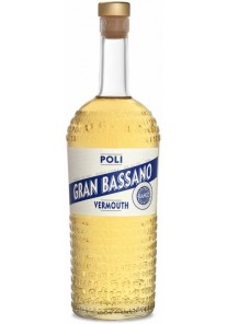 Vermouth Gran Bassano Bianco Poli 0,70 lt.