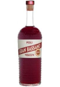 Vermouth Gran Bassano Rosso Poli 0,70 lt.