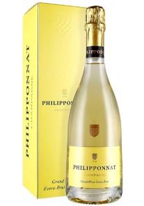 Champagne Philipponnat Grand Blanc  Extra Brut 2011   0,75 lt.