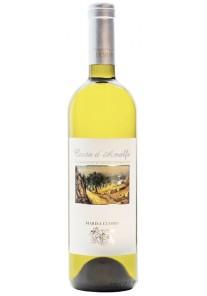 Costa d\'Amalfi bianco Marisa Cuomo 2020  0,75 lt.
