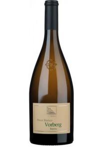 Pinot Bianco Riserva Vorberg Riserva  Terlan 2018  0,75 lt.