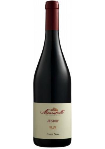 Pinot Nero Junior Monsupello 2020 0,75 lt.