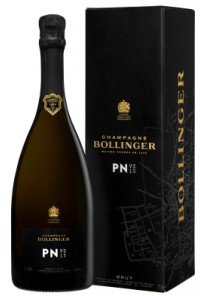 Champagne Bollinger PN VZ 16  0,75 lt.