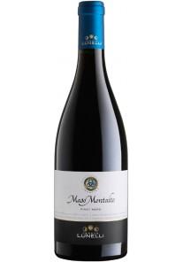 Pinot Nero Lunelli Maso Montalto 2018 0,75 lt.