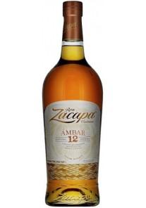 Rum Zacapa Ambar 12 anni Solera Reserva 1 lt.
