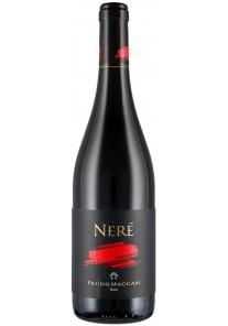 Nero d\'Avola Feudo Maccari Nerè 2017  0,75 lt.