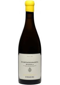 Nosiola Foradori Fontanasanta 2020 0,75 lt.