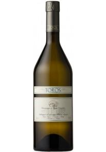 Pinot Bianco Toros 2020   0,75 lt.