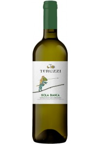 Vernaccia san Gimignano Isola Bianca Teruzzi & Puthod 2020 0,75 lt.